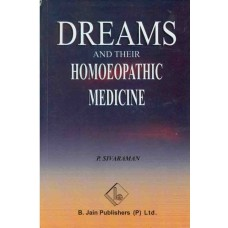 Dreams and Their Homoeopathic Medicine