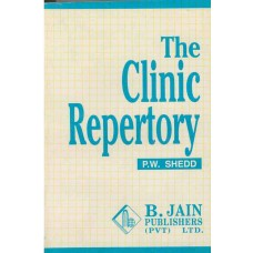 The Clinic Repertory