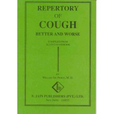 Repertory of Cough (Better and Worse)