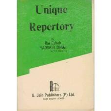 Unique Repertory