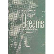 Significance of Dreams in Homoeopathic Prescribing