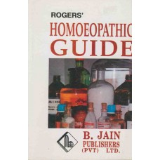 Roger's Homoeopathic Guide