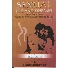 Sexual Ills and Diseases