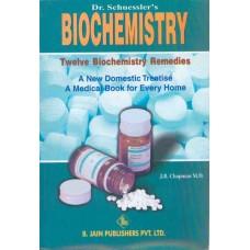 Dr Schuessler's Biochemistry