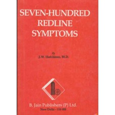 Seven Hundred Redline Symptoms
