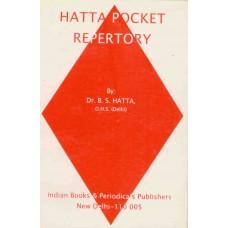 Hatta Pocket Repertory