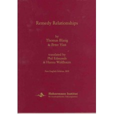 Remedy Relationships