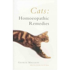 Cats : Homoeopathic Remedies