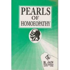 Pearls of Homoeopathy