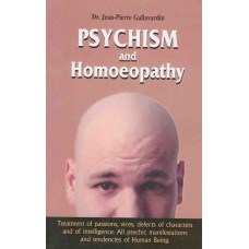 Psychism and Homoeopathy