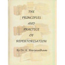 The Principles and Practice of Repertorisation