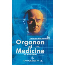 Organon of Medicine (Trans. Dudgeon -5th and 6th editions combined)