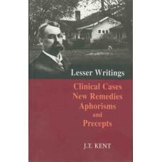Lesser Writings (Kent)