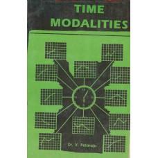Time Modalities