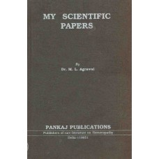 My Scientific Papers