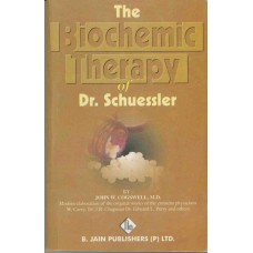 The Biochemic Therapy of Dr Schuessler