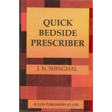 Quick Bedside Prescriber