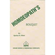 Homoeopath's Bouquet