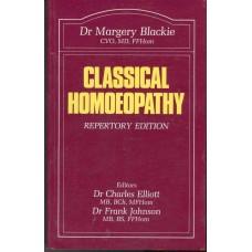 Classical Homoeopathy