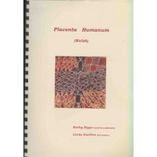 Placenta Humanum (Welsh)