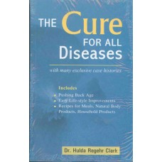 The Cure For All Diseases