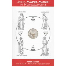 Using Mappa Mundi in Homoeopathy