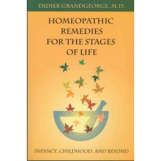 Homeopathic Remedies For the Stages of Life