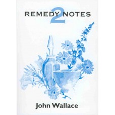 Remedy Notes 2