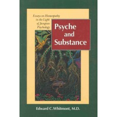 Psyche and Substance : Essays in the Light of Jungian Psychology
