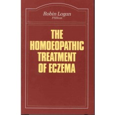 The Homoeopathic Treatment of Eczema