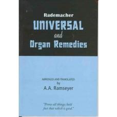 Rademacher's Universal and Organ Remedies