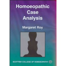 Homoeopathic Case Analysis