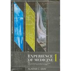 Experience of Medicine - 1