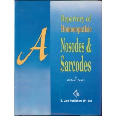 Repertory of Homoeopathic Nosodes and Sarcodes