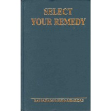 Select Your Remedy