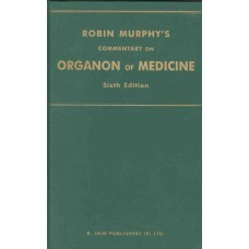 Commentary on the Organon of Medicine