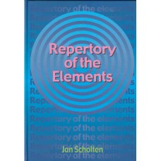 Repertory of the Elements