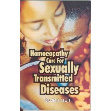 Homoeopathy Cure For Sexually Transmitted Diseases
