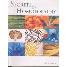 Secrets of Homoeopathy