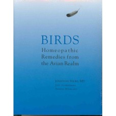 Birds - Homeopathic Remedies From the Avian Realm
