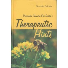 Therapeutic Hints