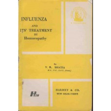 Influenza and Homeopathic Treatment