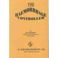The Haemorrhage Controller