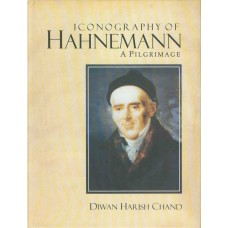 Iconography of Hahnemann - A Pilgrimage