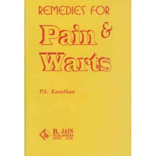 Remedies For Pain and Warts