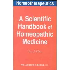 A Scientific Handbook of Homeopathic Medicine