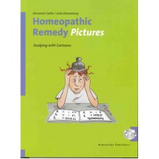 Homeopathic Remedy Pictures