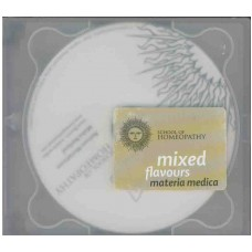 Mixed Flavours - Materia Medica (5 CDs)