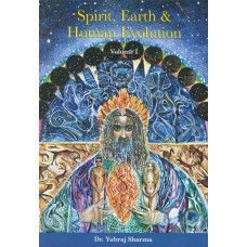 Spirit, Earth and Human Evolution