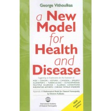 A New Model of Health and Disease (expanded 2008 edition)